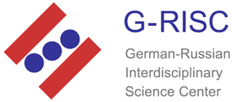 German-Russian Interdisciplinary Science Center (G-RISC/DE)