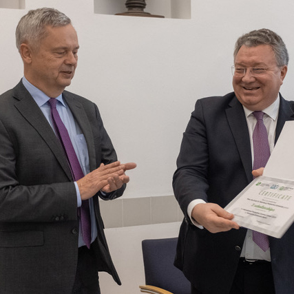 SPbPU - TU Berlin Strategische Partnerschaft