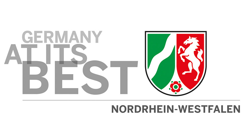 """Germany at its best: Nordrhein-Westfalen"""