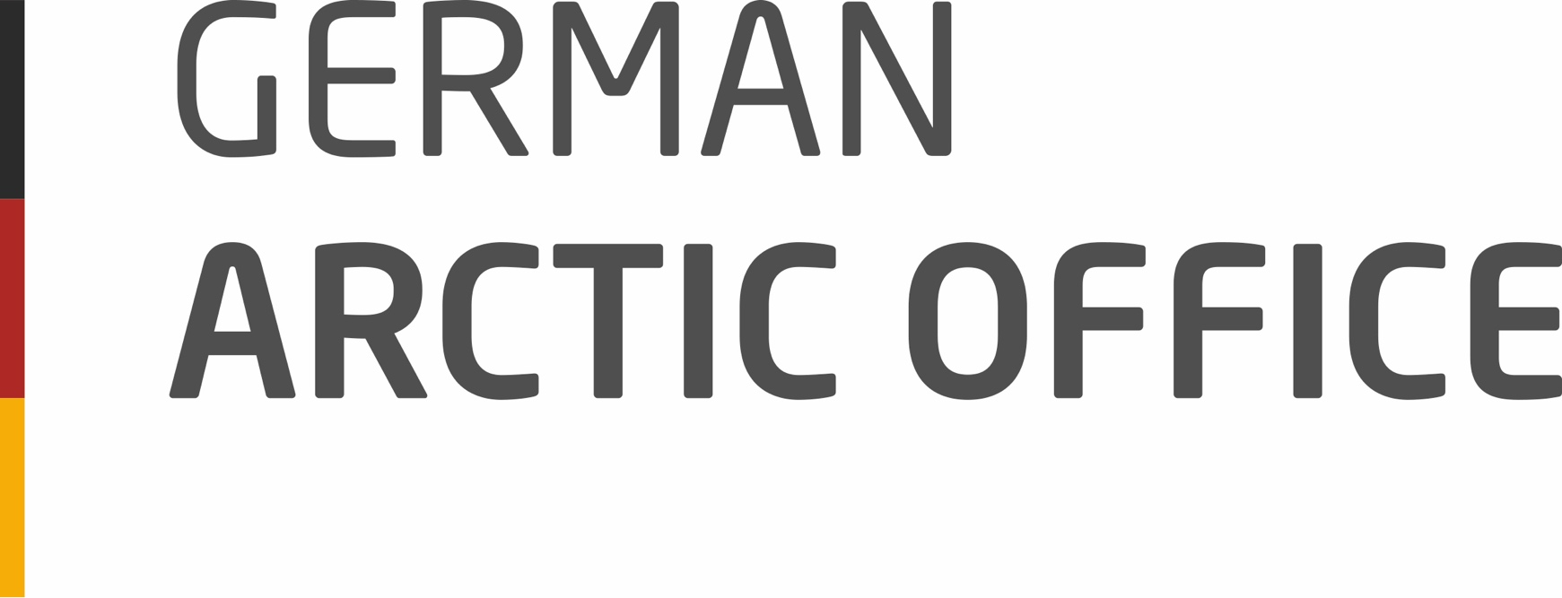 German Arctic Office